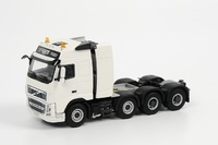 Volvo FH3 Globetrotter 8x4 FH16 700 VOL013, Wsi Models 1/50