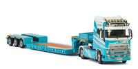 Volvo FH4 Globetrotter Nooteboom Euro-PX - Cepelludo Wsi Models