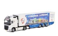 Volvo FH4 Globetrotter Sterkenburg Wsi Models escala 1/50