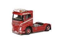 Volvo FH4 Sleeper Cab Gagelmans Wsi Models 01-1583 escala 1/50