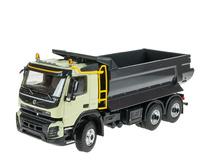Volvo FMX 500 Kipper 6x4 Motorart 300041 Masstab 1/50