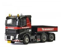Volvo Fh4 6x4 + Ballastbox Mammoet Wsi Models 410231