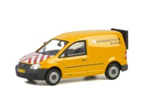 Vw Caddy Mammoet Wsi Models 410243