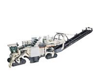 Wirtgen 4200 SM minería de superficie Nzg Modelle 874 escala 1/50