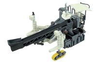 Wirtgen SP15  con cinta de transporte, NZG Modelle 807 escala 1/50