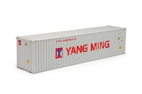 contenedor 40 pies Yang Ming Tekno 70479 escala 1/50