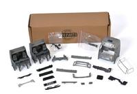kit Cabina Volvo FH2 Globetrotter XL - Wsi Parts 10-1008