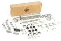 kit trailer cisterna - Wsi Parts 10-1045