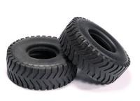 neumáticos 2 unidades - diametro exterior 8 cm  Nzg Modelle 400/11
