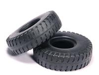 neumáticos 2 unidades - diametro exterior 8 cm  Nzg Modelle 400/12