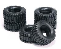 neumáticos 6 unidades - diametro exterior 3,6 cm Nzg Modelle 400/13