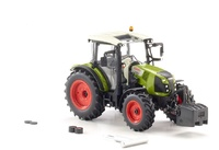 tractor Claas Arion 420, Wiking 77811 escala 1/32