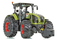 tractor Claas Axion 950, Wiking 77314 escala 1/32