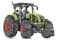 tractor Claas Axion 950, Wiking 77314 escala 1/32