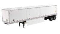 trailer Dry Cargo 53 pies Diecast Masters 91021 escala 1/50